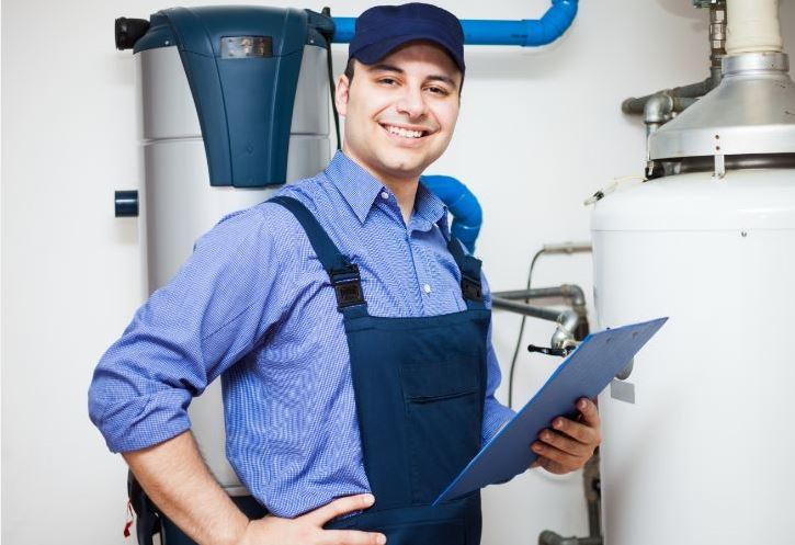 Central Plumbing and Heating, Chesapeake, VA